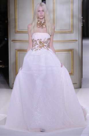 Giambattista Valli Spring 2013 Couture Collection