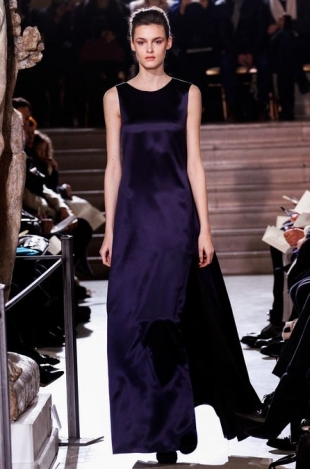 Bouchra Jarrar Spring 2013 Couture Collection