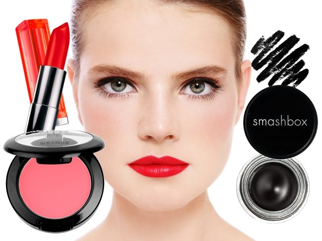 Valentineu0026#39;s Day Makeup Ideas and Looks