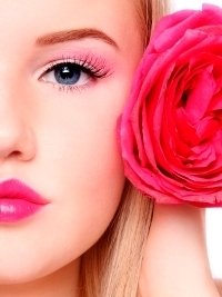 Valentine's Day Makeup Ideas 2013