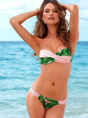 Victorias Secret 2013 Swimwear Collection