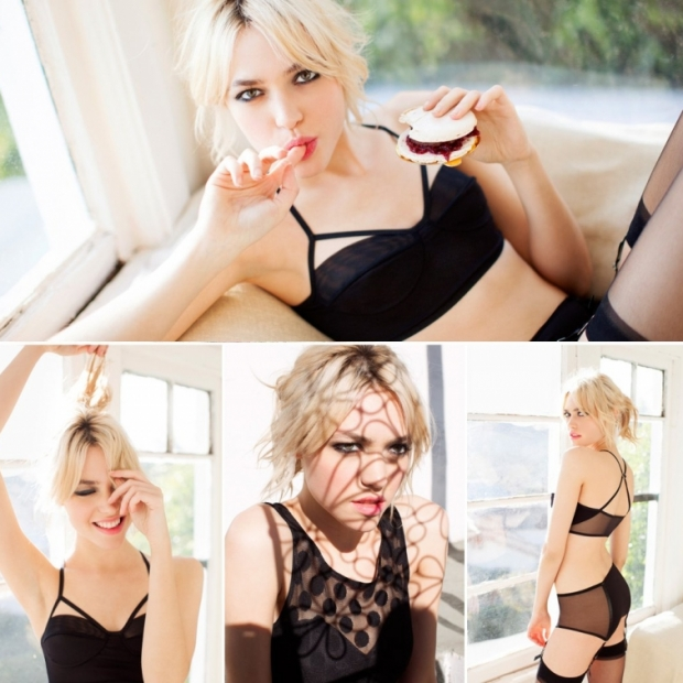 Nasty Gal Crazy Love Valentines Day 2013 Lookbook