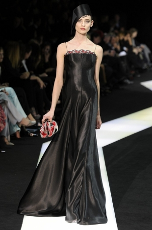 Armani Prive Spring 2013 Couture Collection