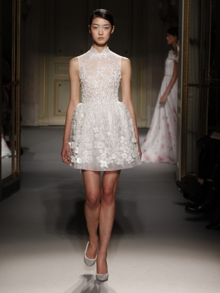 Georges Hobeika Spring 2013 Couture Collection