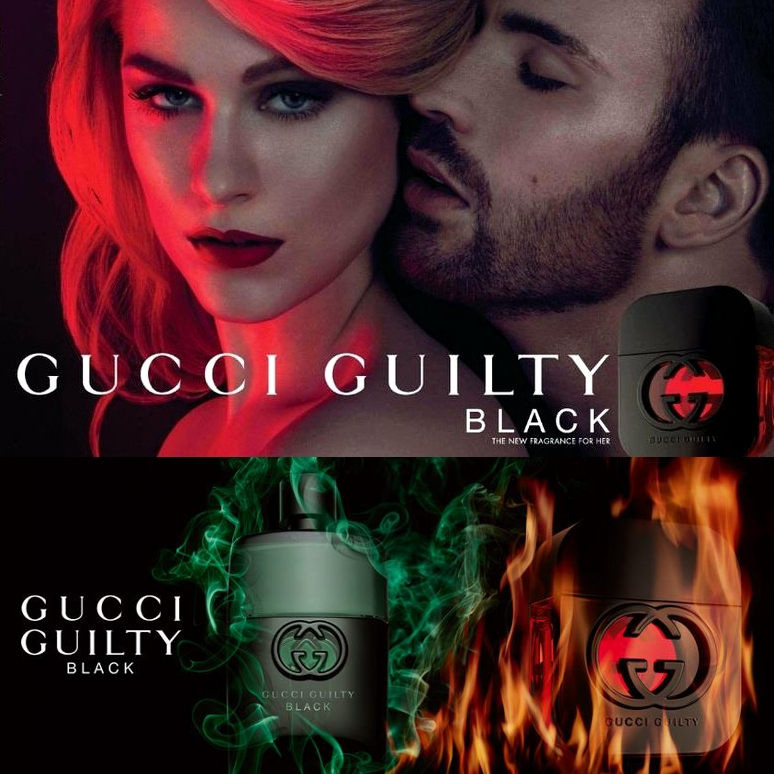 New Gucci Perfume Women 2013