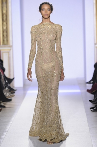 Zuhair Murad Spring 2013 Couture Collection