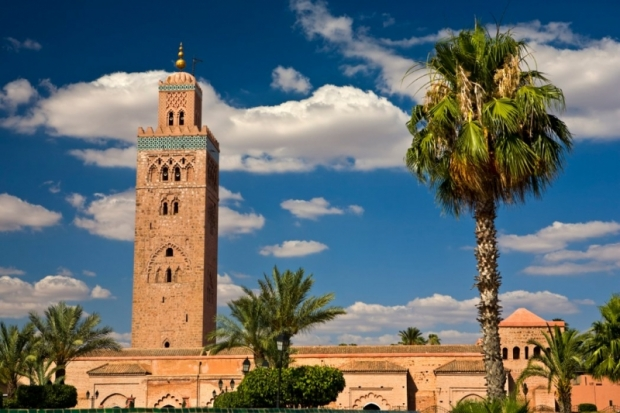 Marrakech - Romantic Cities to Visit on Valentines Day