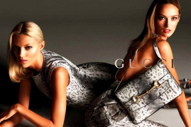 Gucci Spring/Summer 2013 Campaign