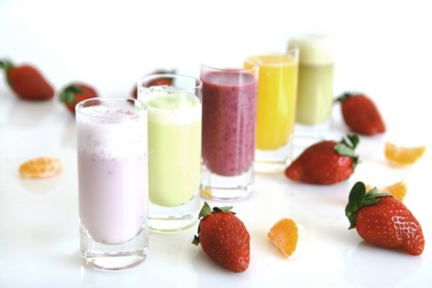 Energizing Smoothie Recipes