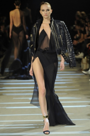 Alexandre Vauthier Spring 2013 Couture Collection