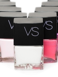Victoria's Secret Launches 20 Nail Polish Shades