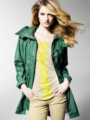 United Colors of Benetton Spring/Summer 2013 Collection