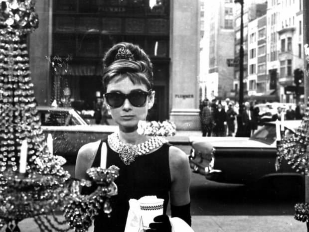 Romantic Movies for Valentines Day Breakfast at Tiffanys