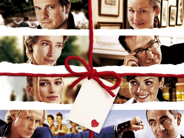 Romantic Movies for Valentines Day Love Actually