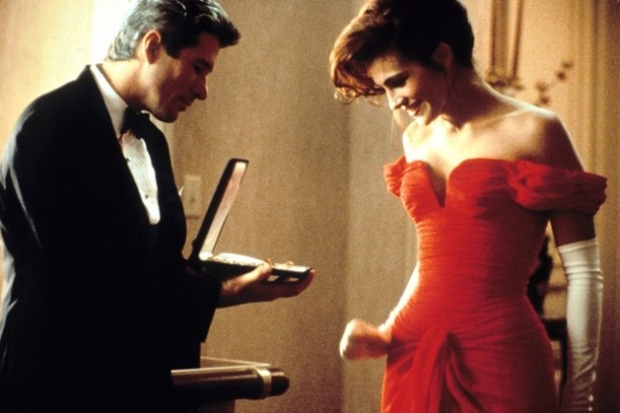 Romantic Movies for Valentines Day Pretty Woman