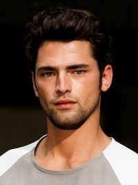Men's Runway Hairstyles 2013