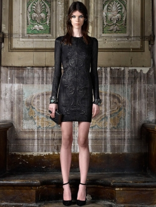 Roberto Cavalli Pre-Fall 2013 Collection