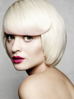 Pageboy Haircuts Women 2013