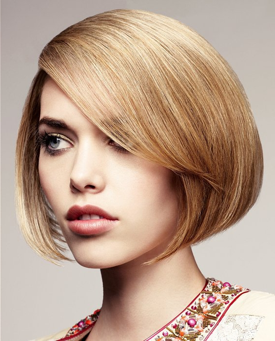 most famous pageboy haircuts the pageboy haircut had a small