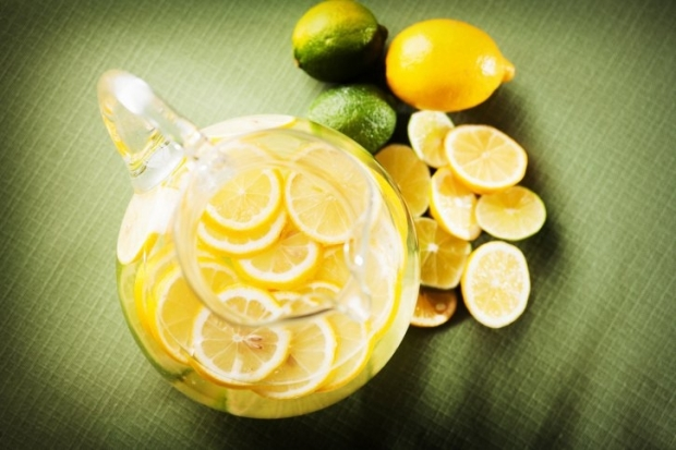 Homemade Detox Recipes for Weight Loss