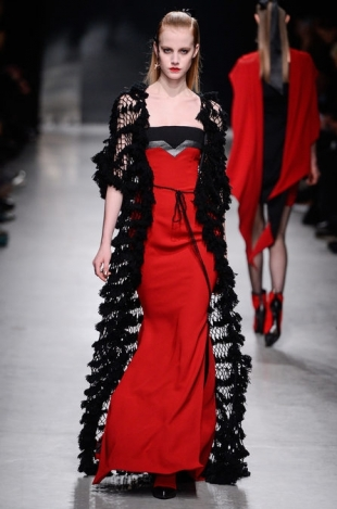 Alexis Mabille Fall 2013 Collection