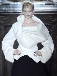 Gareth Pugh Fall 2013 Collection