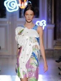 Tsumori Chisato at Paris Fashion Week Fall 2013