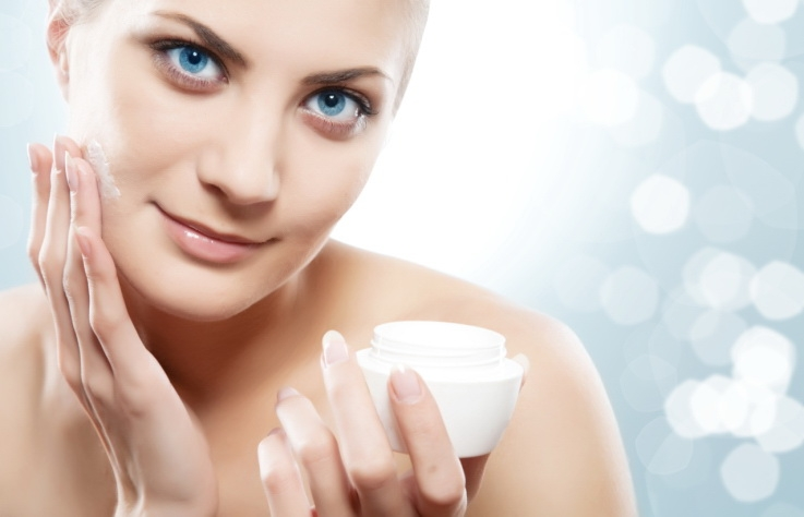 beauty and skin care - Ingredients in Beauty