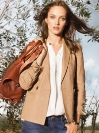 Massimo Dutti February 2013 Lookbook