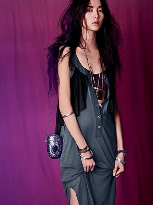 Free People Lookbook 2013 March