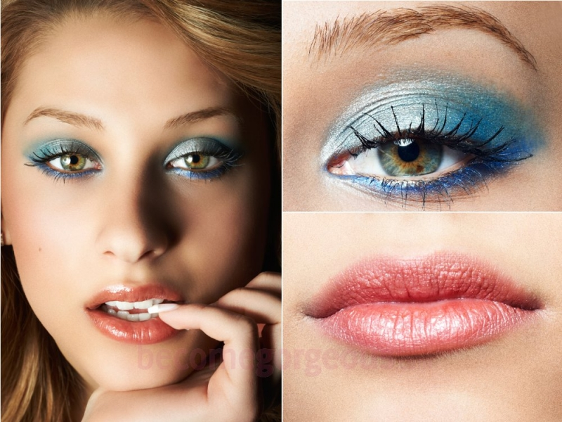 Prom Makeup: Ideas and Looks - Makeup Ideas