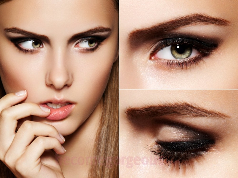 Prom Makeup: Ideas and Looks - Cute Easy Makeup Ideas