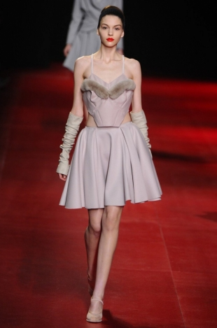 Nina Ricci Fall 2013 Collection
