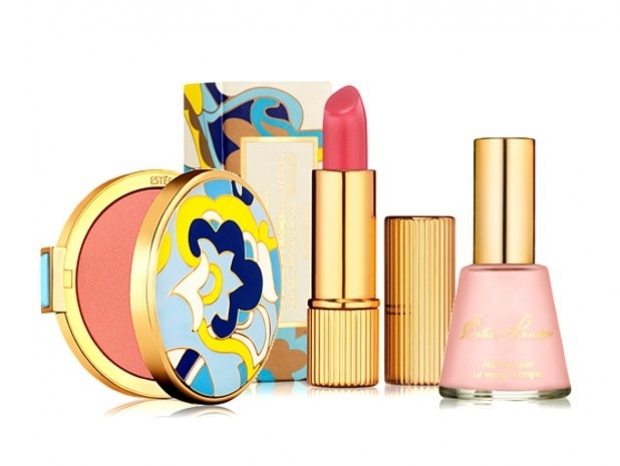 Estee Lauder Mad Men 2013 Makeup Collection