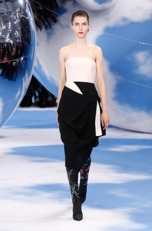 Christian Dior Fall 2013 Collection