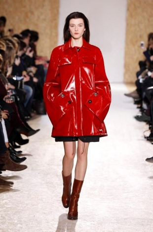 Maison Martin Margiela Fall 2013 Collection