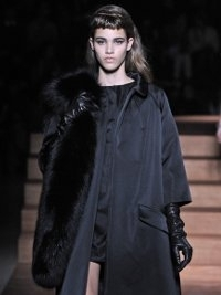 Miu Miu at Paris Fashion Week Fall 2013