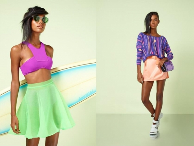 Nasty Gal Spring 2013 Collection