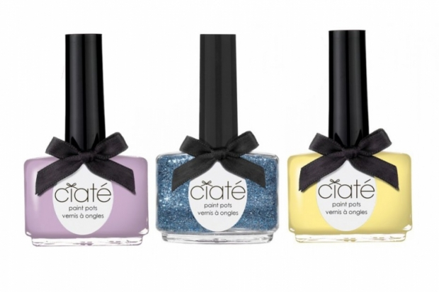 Ciate Spring 2013 Nail Polishes