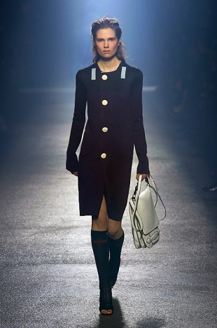 Sonia Rykiel Fall 2013 Collection