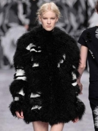 Viktor & Rolf Fall 2013 Collection