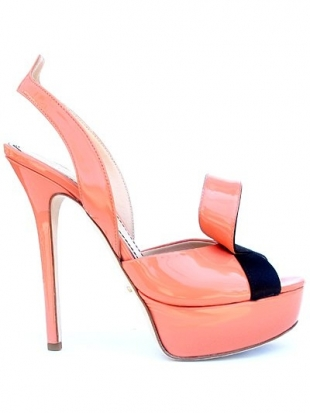 Jerome C. Rousseau Shoes Spring/Summer 2013