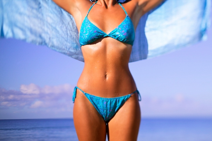 Bikinis for Body Shapes: Find the Right Swimsuit.