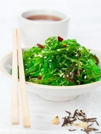 Seaweed in Your Diet: Weight Loss and Beauty Benefits