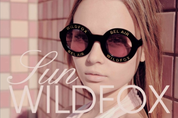 Wildfox Sunglasses: Sun Collection Spring 2013