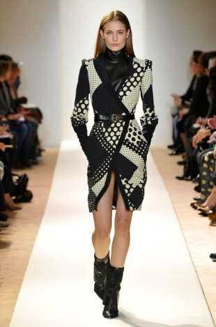 Emanuel Ungaro Fall 2013 Collection
