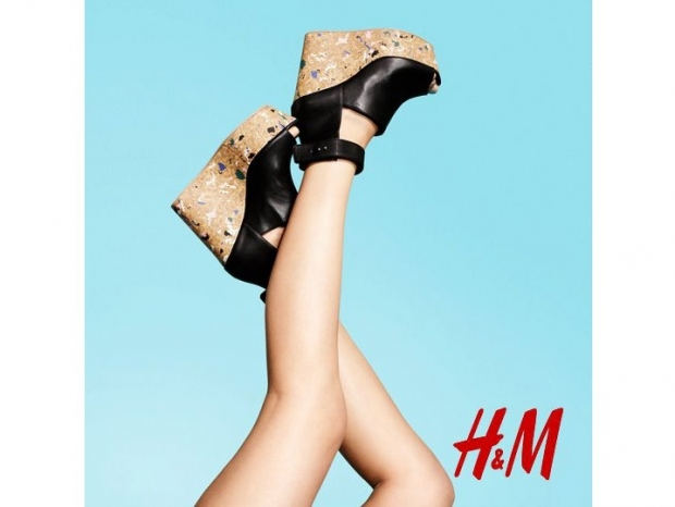 H&M Divided Accessories Spring 2013 Lookbook