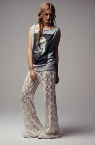 Brigitte Bardot Spring/Summer 2013 Lookbook