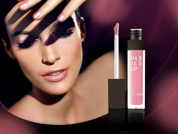 Make Up Factory Hydro Lip Smoothie Summer 2013 Collection