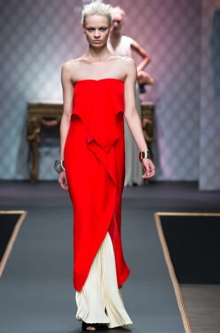 Vionnet Fall 2013 Collection